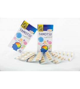 Tamotsu (Тамоцу)