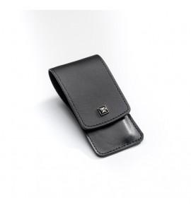 Маникюрно-педикюрный набор из 3 предметов, черный