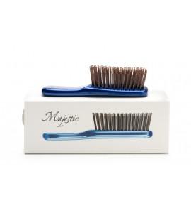 Расческа  MAJESTIC MINI для всех типов волос
